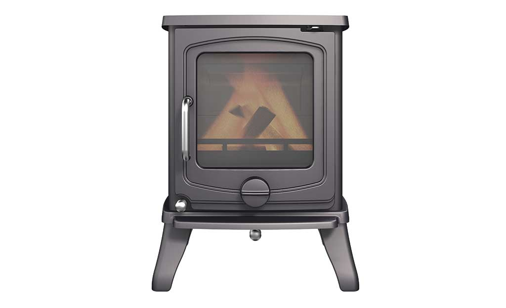 Newman wood burning stoves and log burners