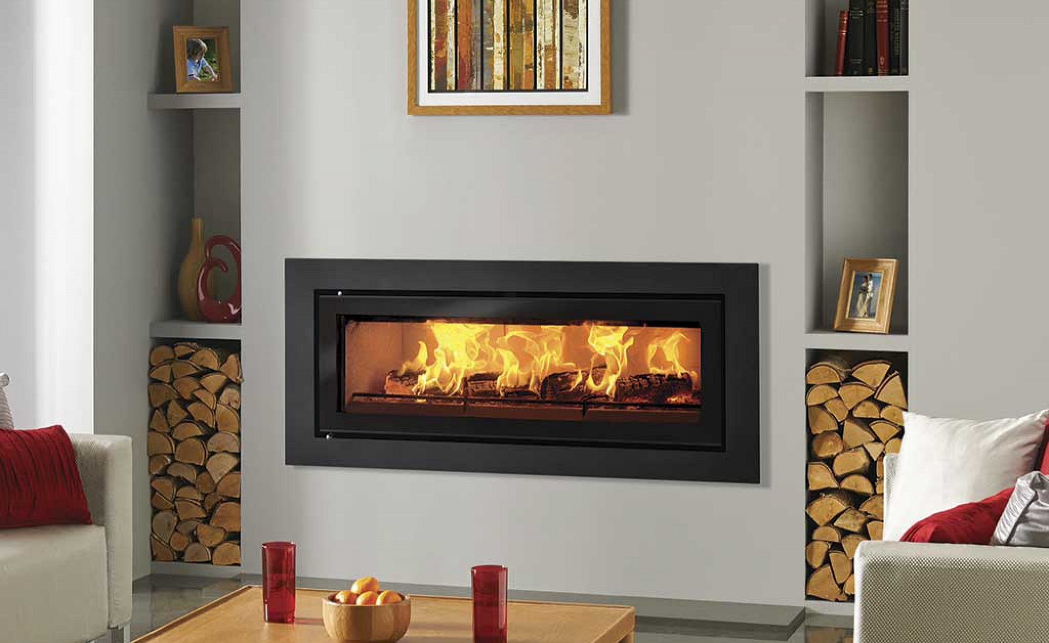 Image result for Choosing Your Fireplace