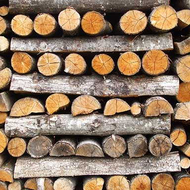 Image of some kiln dried logs
