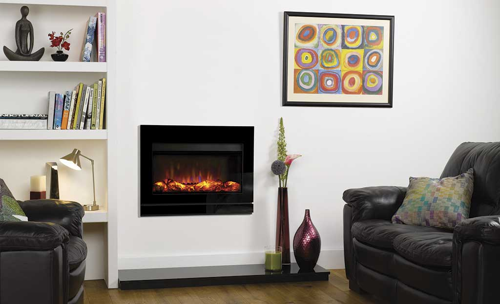 Electric Fires Fireplaces Embers Frimley Green